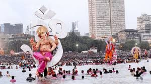 Ganeshotsav 2020: TMC to offer mobile Ganpati immersion facility in hotspots