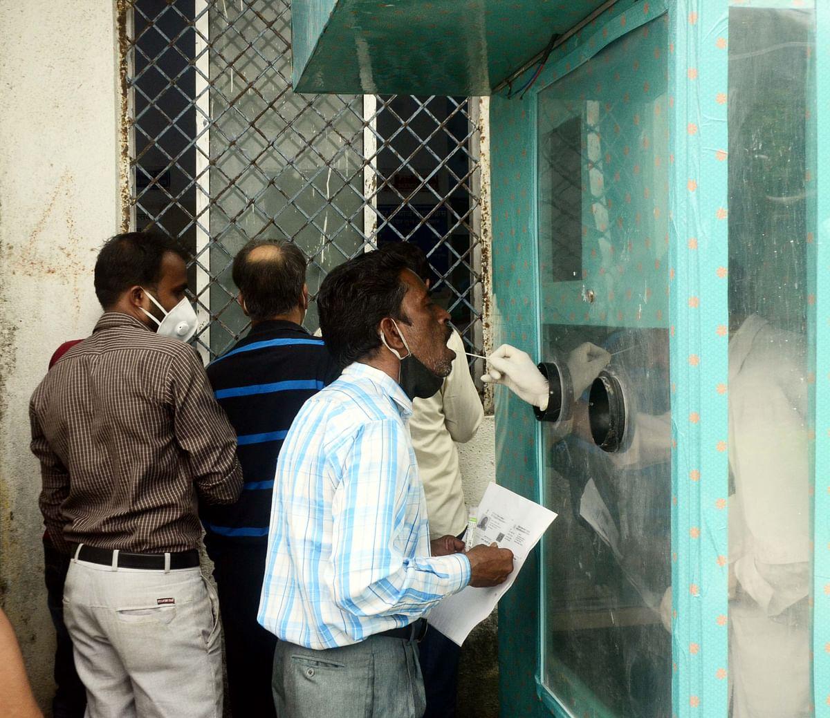 Coronavirus in Bhopal: Three GMC doctors among 150 test positive