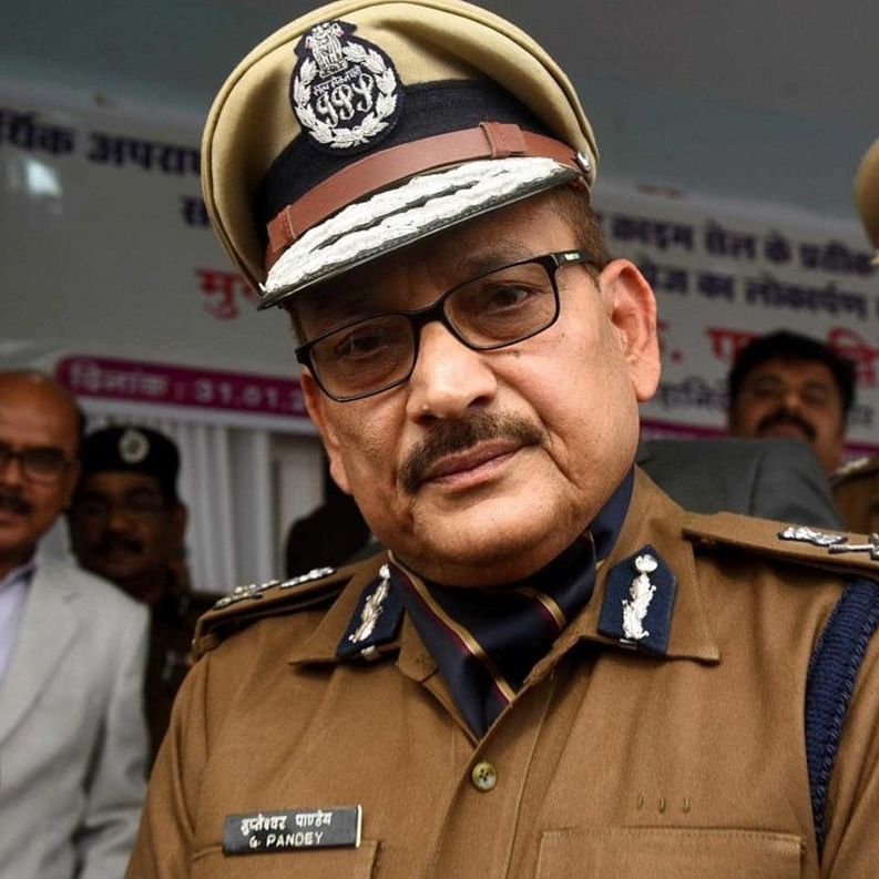 'Rs 50 cr withdrawn from Sushant's account, but Mumbai Police silent on crucial lead', says Bihar DGP