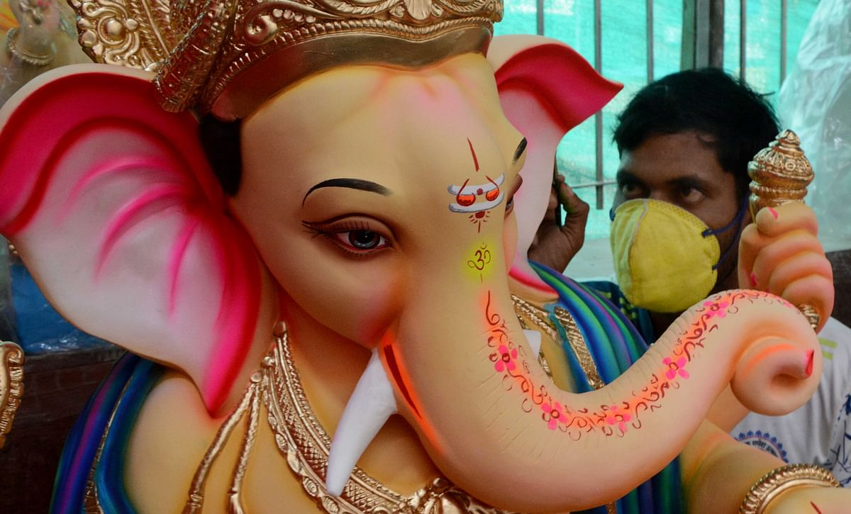 Ganeshotsav 2020: MBMC to set up 52 idol collection centers