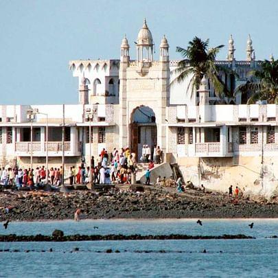 Coronavirus in Mumbai: If spas & malls can be allowed, why not shrines?