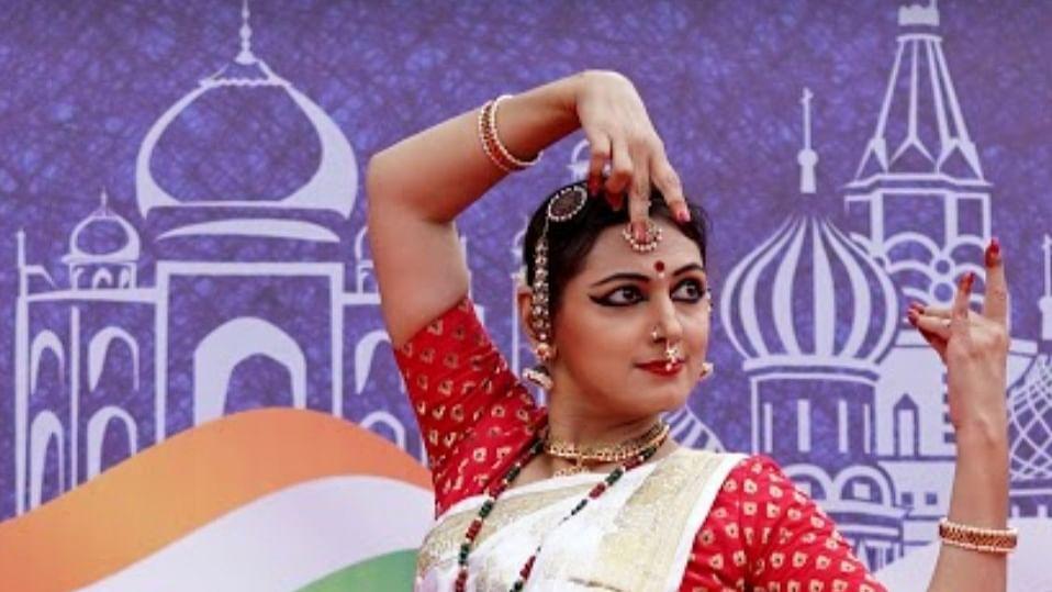 Apeksha Mundargi
