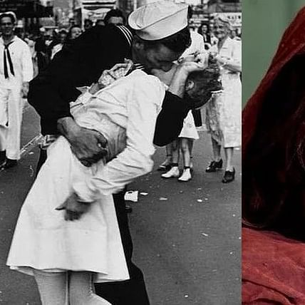 World Photography Day 2020: Top 10 iconic/viral photos of all time
