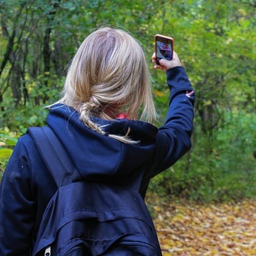 Here's how 'selfies' could be used to detect heart disease