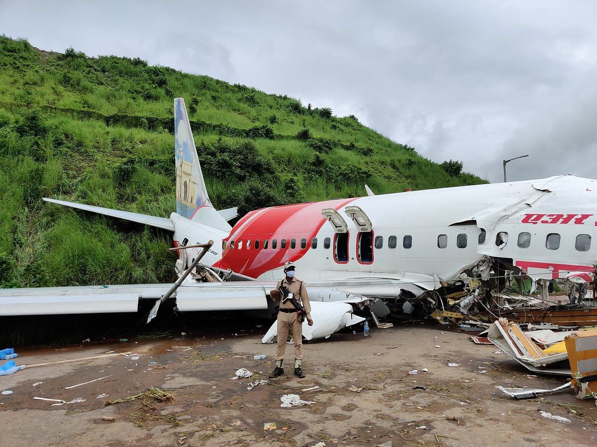Calicut Air India plane crash: Death toll goes up to 18; black box of aircraft recovered