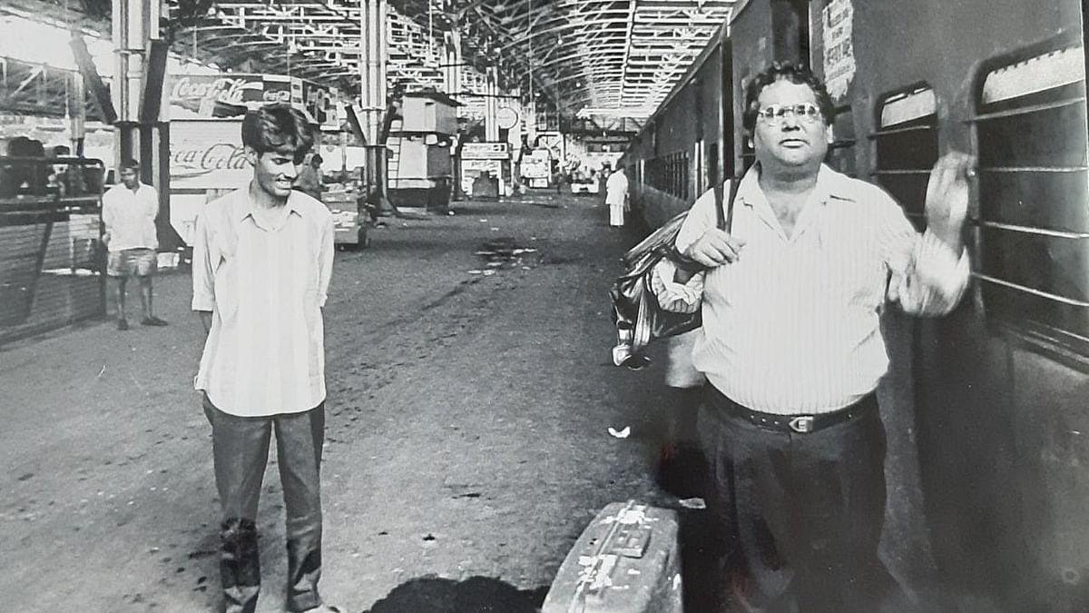 'Mumbai gave work, friends, wife...': Satish Kaushik shares his Bollywood journey