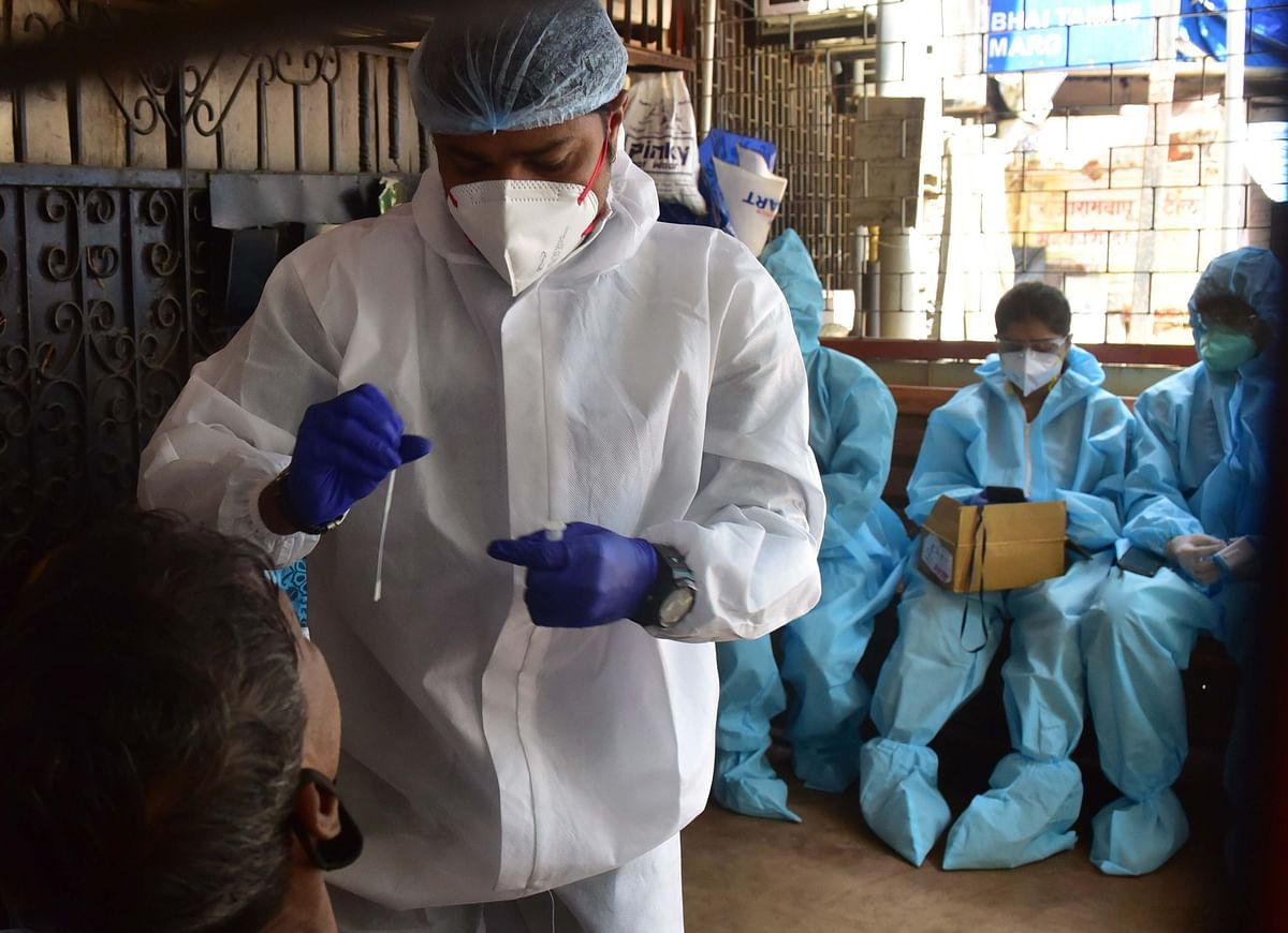 Coronavirus in Mumbai: BMC's Project Maitri to check resurgence