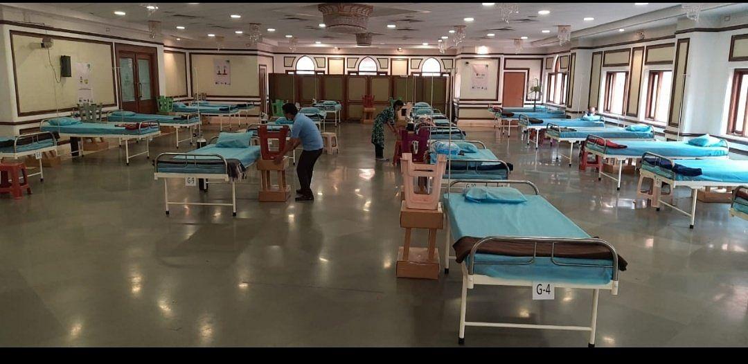 Coronavirus in Mumbai: BMC to shift all asymptomatic patients from hospitals to its half empty Covid centres
