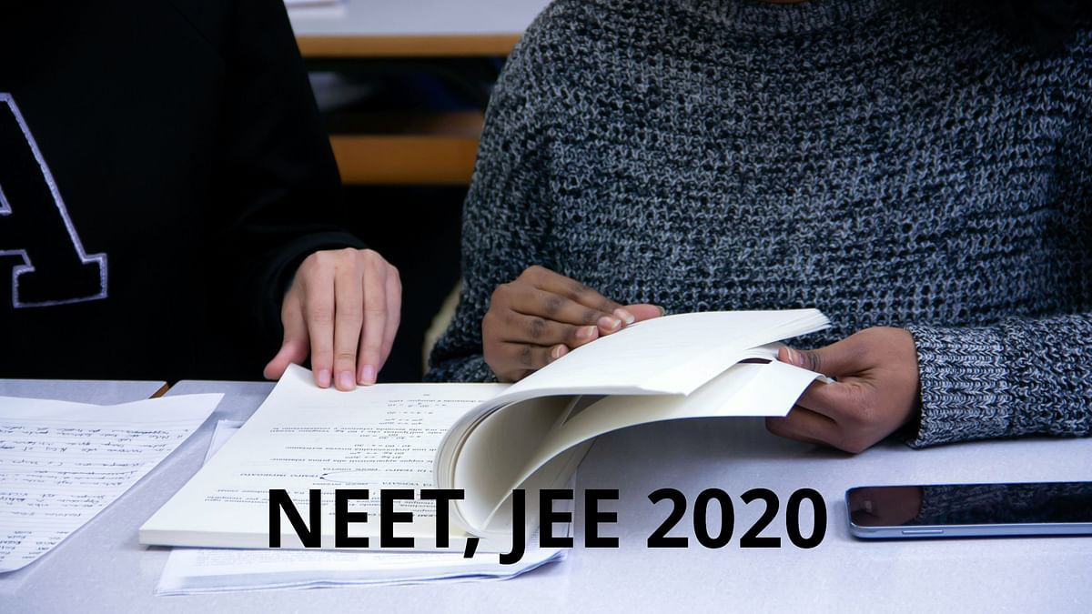 NEET, JEE 2020: 6 non-BJP states move SC against entrance tests