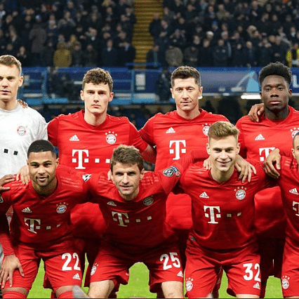 Bayern Munich vs Chelsea: Where and when to watch the Champions League round-of-16 fixture live in India