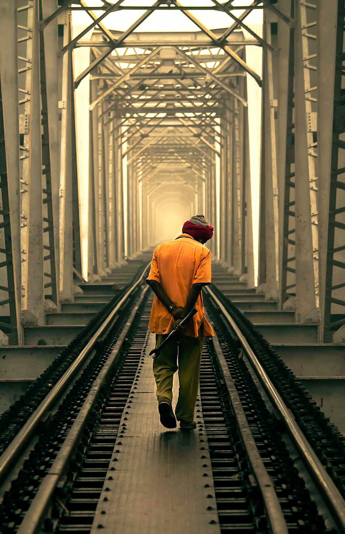 Representational Image/ Railways