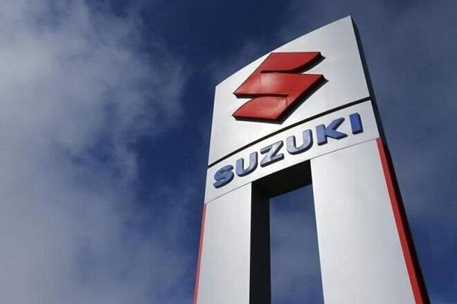 COVID-19 hits Suzuki Motor's operating income; sinks by 98%