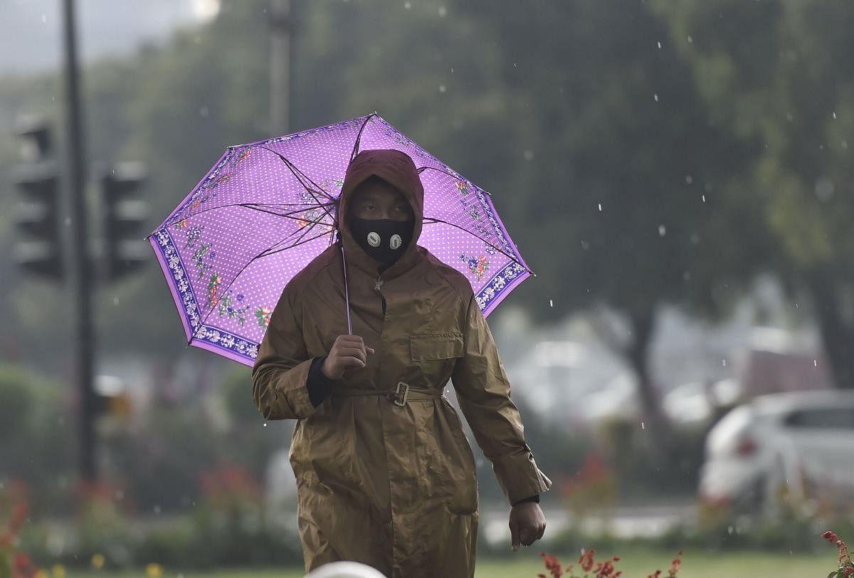 Coronavirus in Indore: Wet weather may intensify virus spread