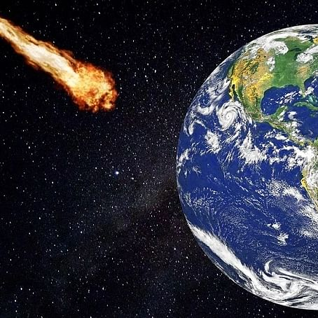 Asteroid over 22 metres in diameter to pass by Earth on September 1, says NASA