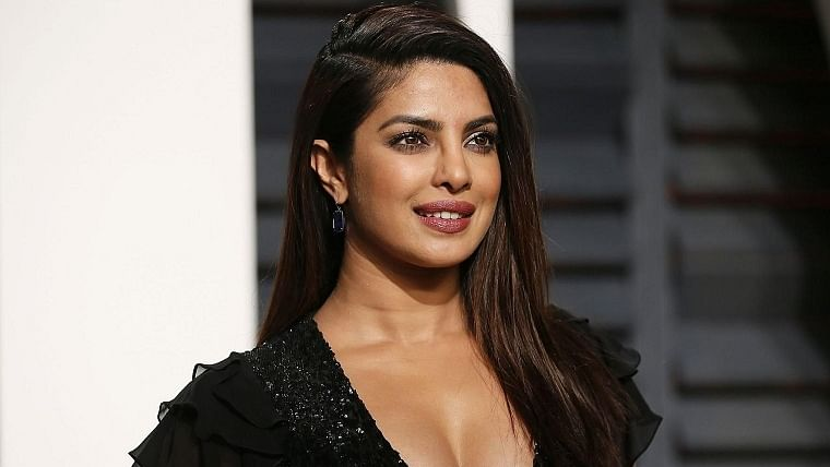 'I've had time to really be creative': Quarantine time has been a blessing for Priyanka Chopra Jonas