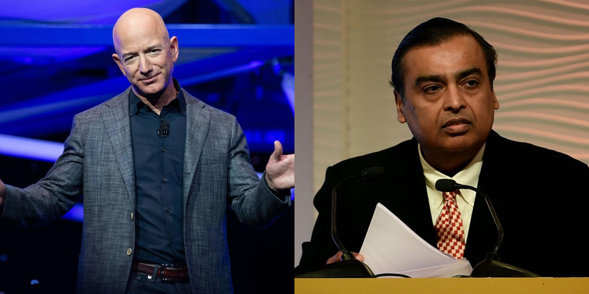 World's top 10 richest as on September 12: Jeff Bezos still number 1; Mukesh Ambani is the 5th richest