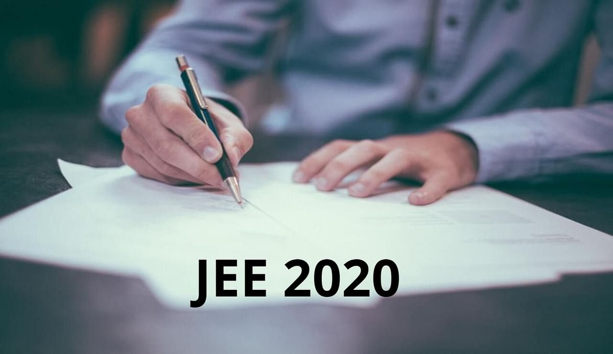 JEE 2020: Revised list of items allowed in the examinations centre as issues by NTA
