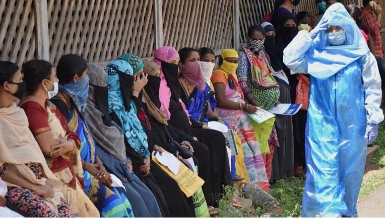 Coronavirus in Mumbai: Five wards show above 100-day doubling rate
