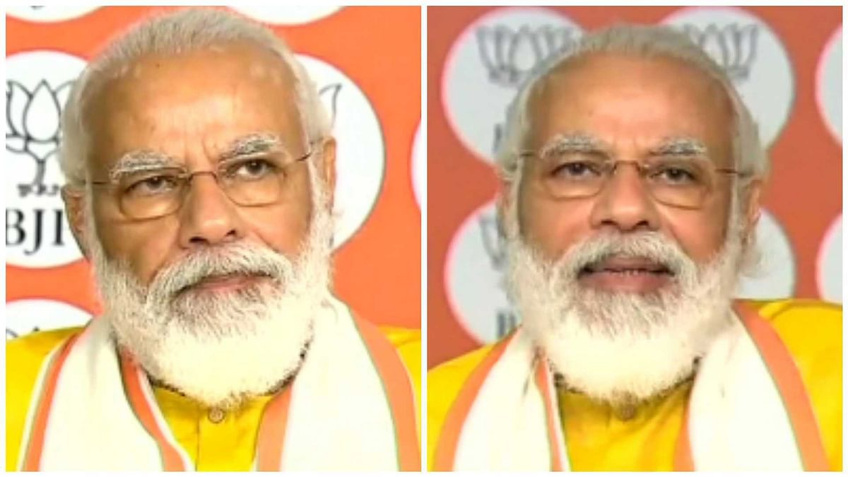 FPJ Fast Facts: Highlights from PM Modi's interaction with BJP workers from Andaman and Nicobar