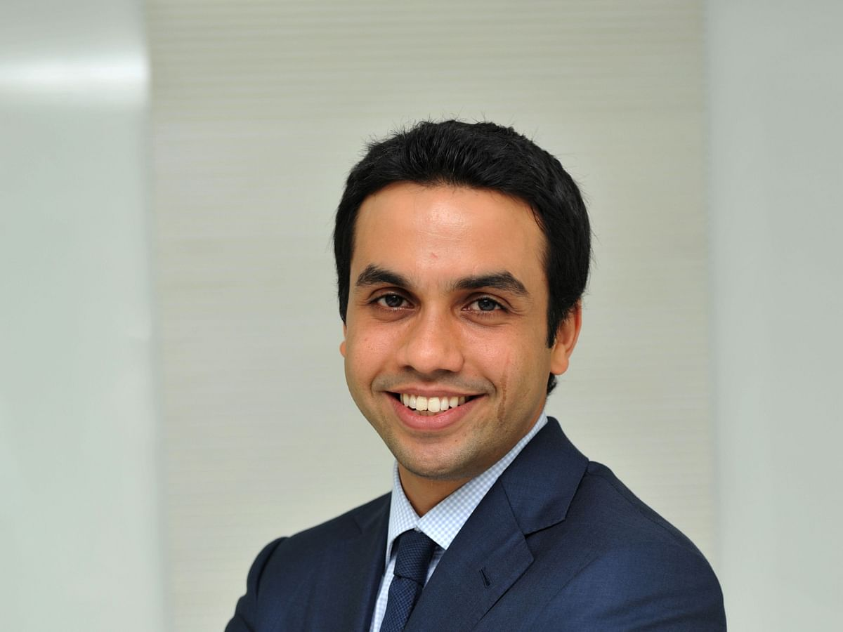 Godrej Properties Executive Chairman Pirojsha Godrej