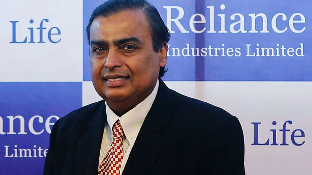 Reliance Industries to acquire 50% stake in IMG-R