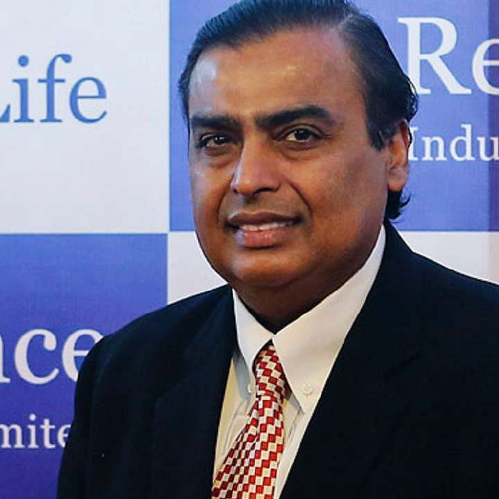 Mukesh Ambani becomes Asia's richest man once again, overtakes China's Zhong Shanshan