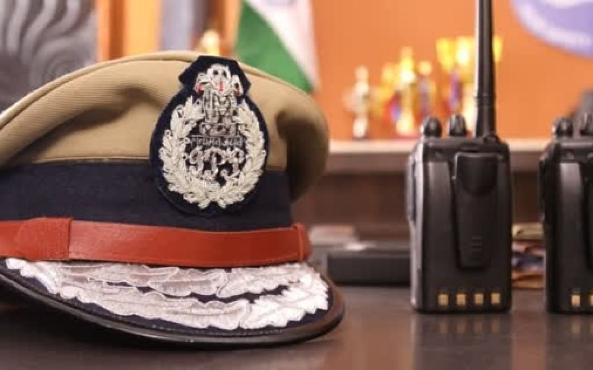 Madhya Pradesh: 20 police officers nominated for President Medal for their exemplary services in the police dept