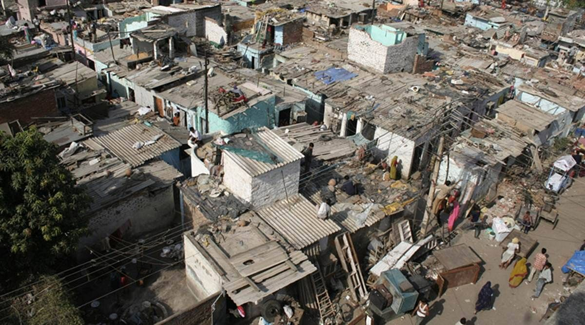 Dubai-based firm to rebid for Dharavi project