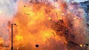 One killed, 11 injured in Ulhasnagar cylinder blast