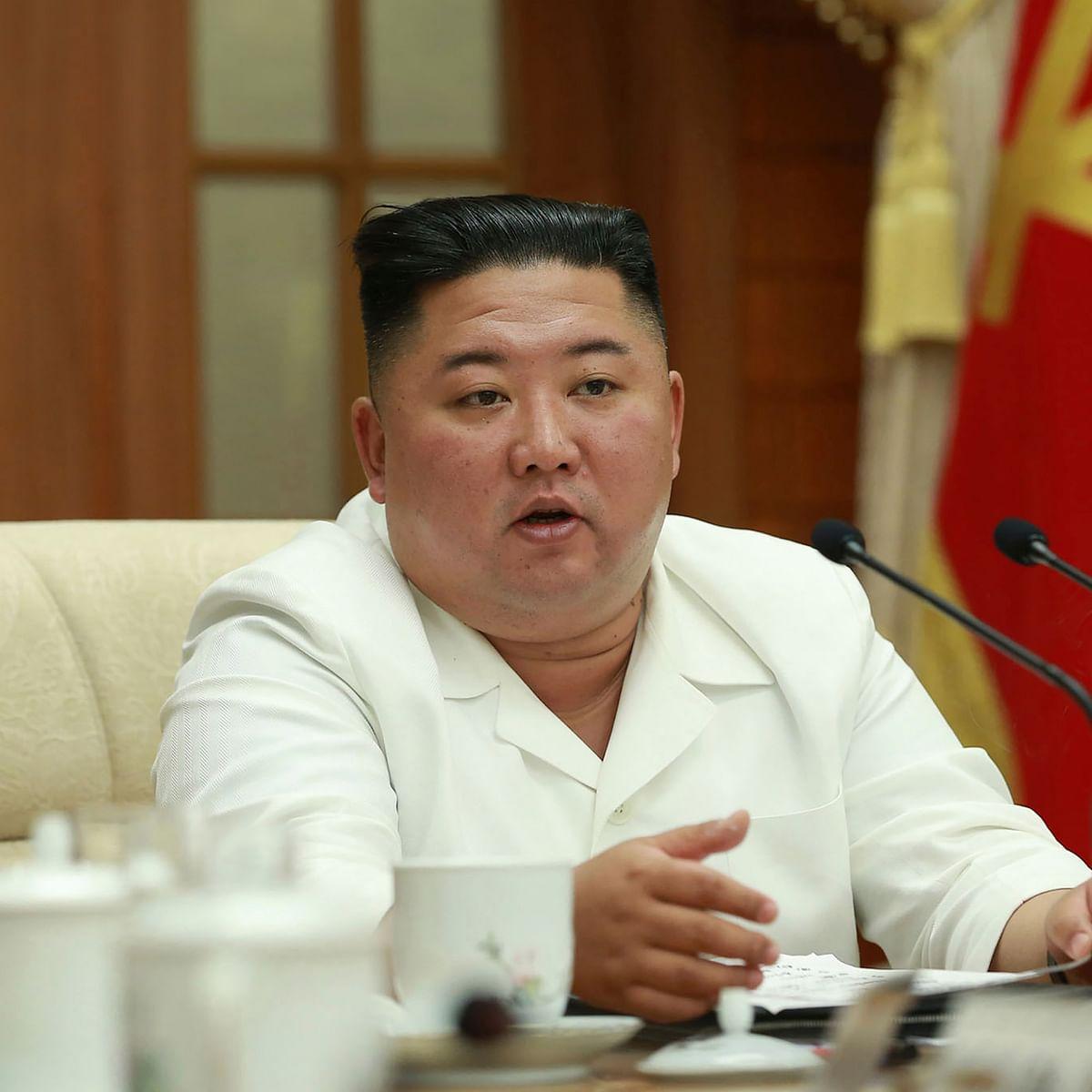 Not one North Korean fell victim to COVID-19, says Kim Jong-un