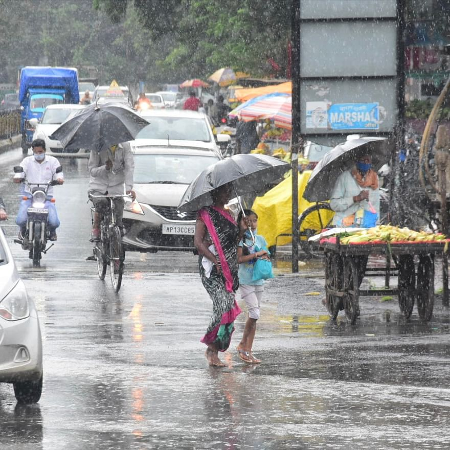 Ujjain: Fresh spell of rains may flood parts of city
