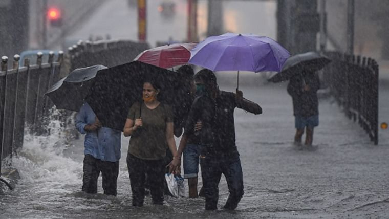 Rains in Mumbai, Thane, Navi Mumbai: Brace yourselves for Round 2 of heavy downpour from Aug 11-15, says IMD