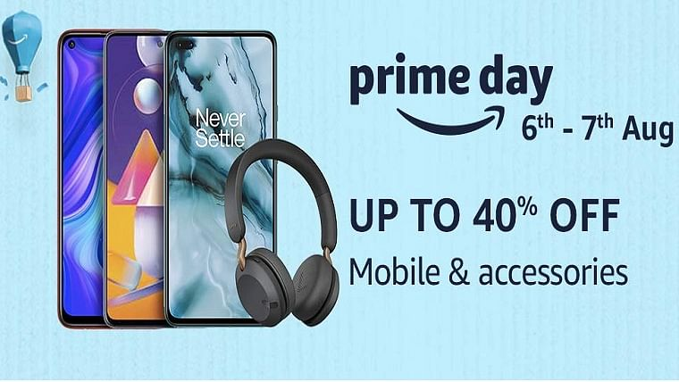 Amazon Prime Day 2020 to begin on August 6: Here are top 5 phone deals to watch out for