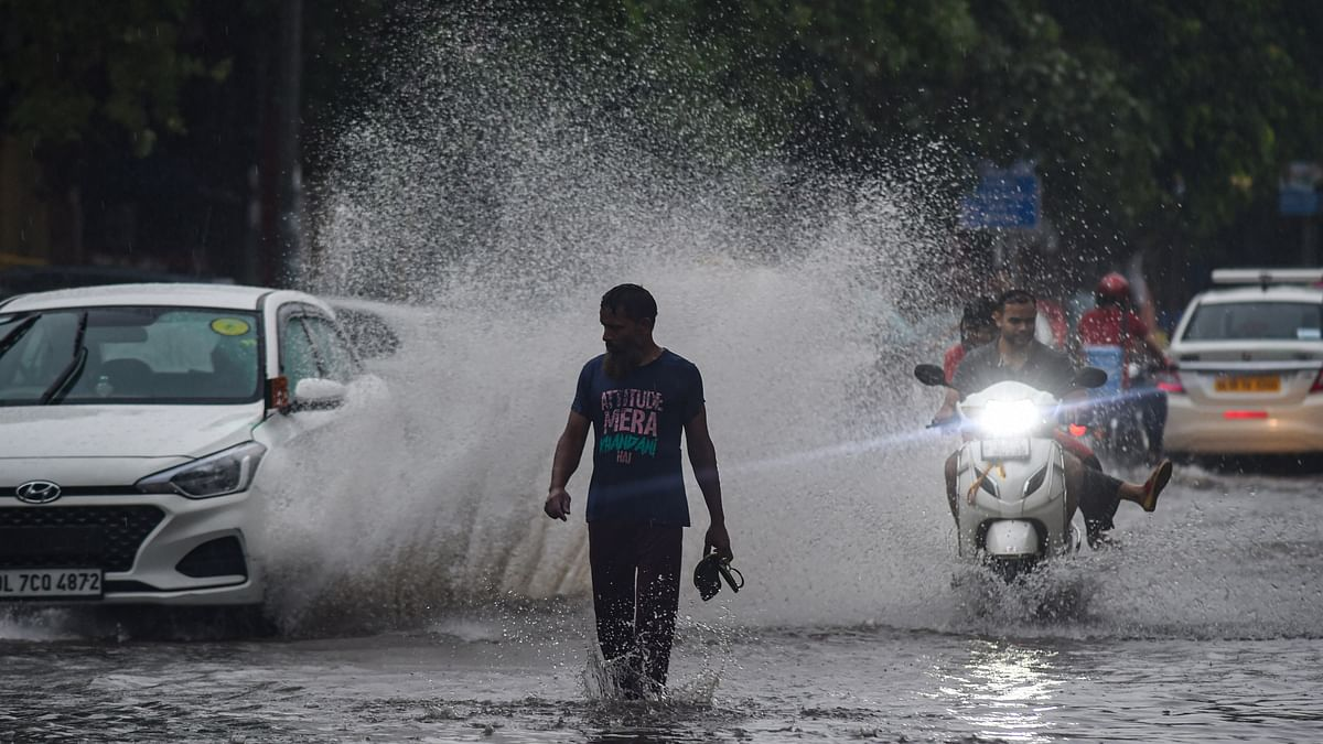 MP Weather Update: Rain in Jabalpur, other divisions likely