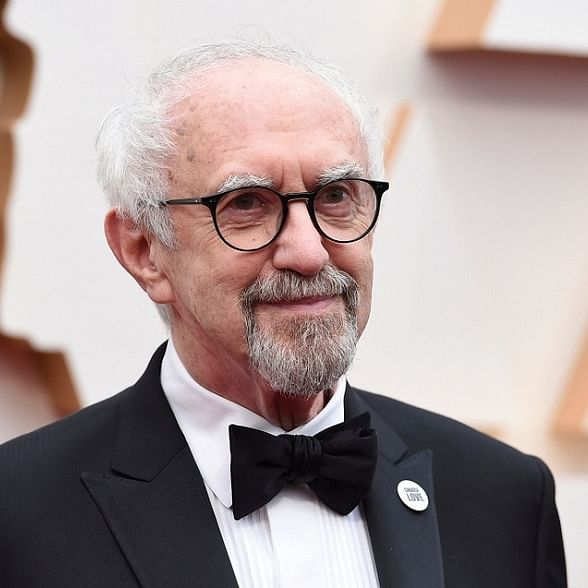 Jonathan Pryce cast as Prince Philip for final two seasons of 'The Crown'