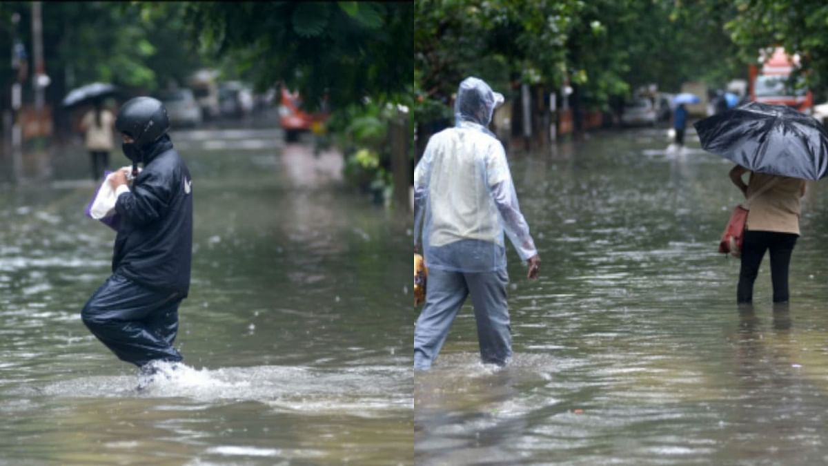 Mumbai Rains: IMD issues yellow alert for August 11