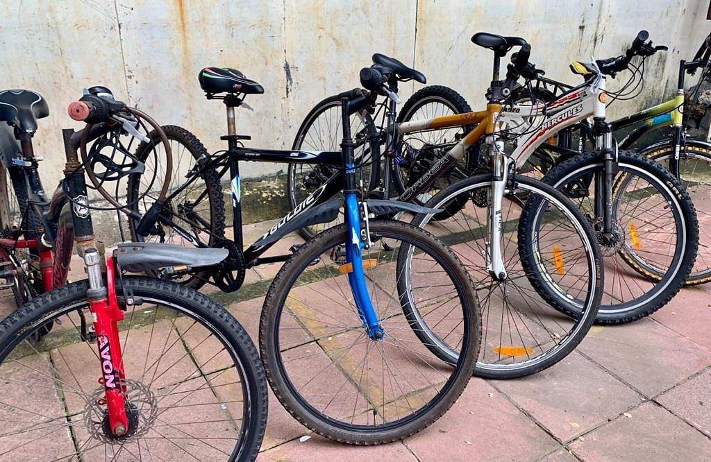 'Cyc it Up': Satiate your cycling craving