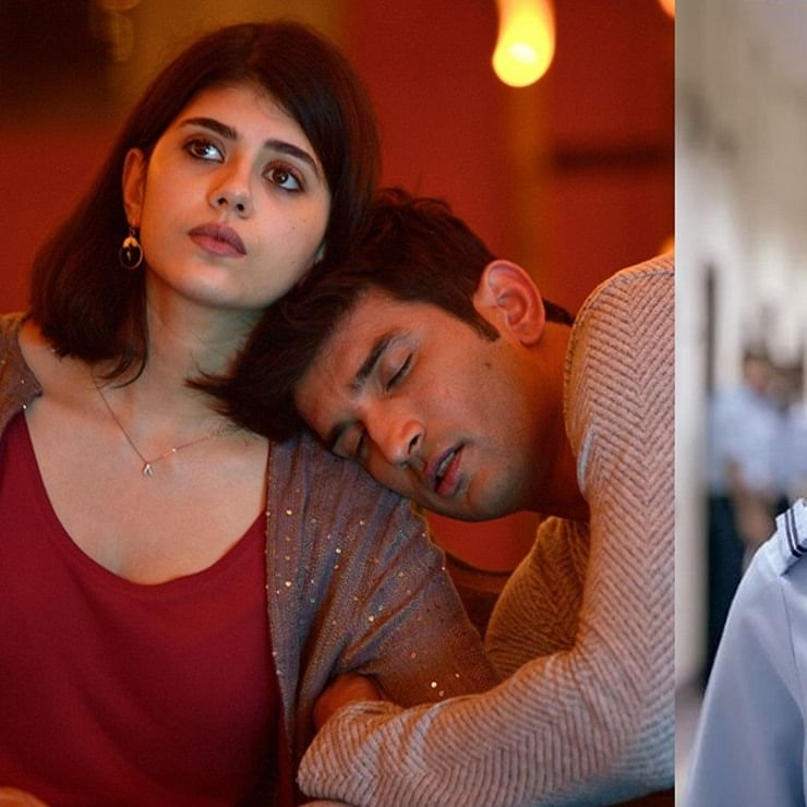 'Dil Bechara' 9.0, 'Gunjan Saxena' 4.6 -  Why IMDb ratings are practically worthless now