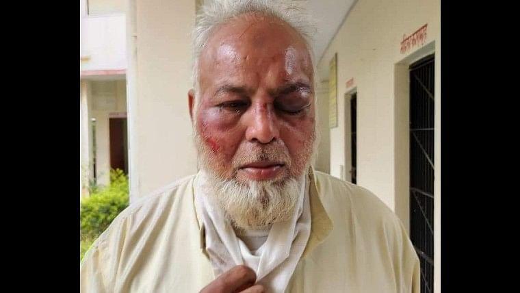 Rajasthan: Auto driver thrashed for not chanting 'Jai Shri Ram', 'Modi zindabad'; 2 arrested