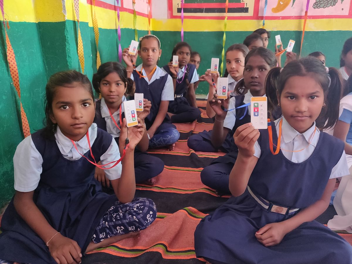 Bhopal: Over 2,080 schools in 52 districts of the state to use 'Class Saathi' app for online education