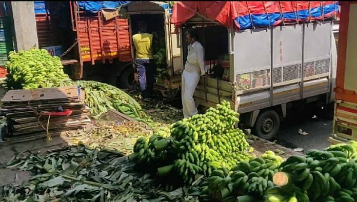 Mumbai: Veggies to become cheaper as APMC lifts restrictions on entry of vegetables trucks