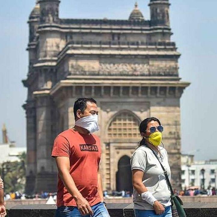 No immediate lockdown in Mumbai amid rise in COVID-19 cases: BMC officials
