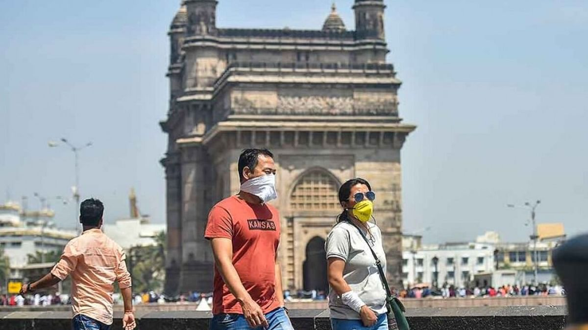 Coronavirus in Mumbai: Ward-wise breakdown of COVID-19 cases issued by BMC on August 3