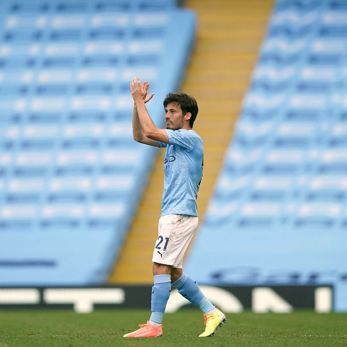 Here's why David Silva joined Real Sociedad over Lazio