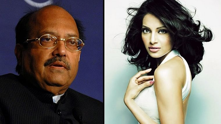 Rajya Sabha MP Amar Singh passes away: A look at the time when his alleged chat with Bipasha Basu went viral