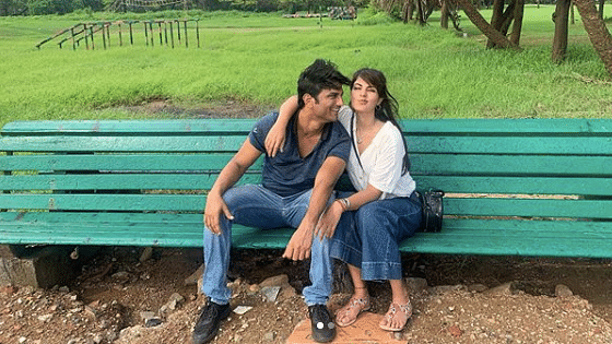 Sushant Singh Rajput death: Rhea Chakraborty's lawyer shares pics of the 'only property' actress possess of late boyfriend