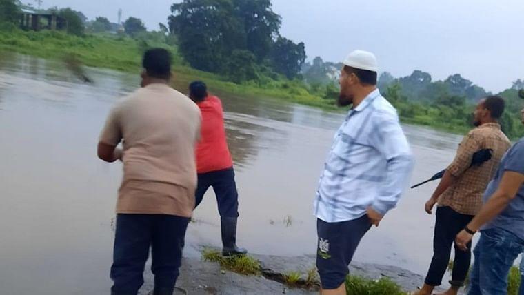 Thane: Two brothers drown while fishing at Kamwari river in Bhiwandi