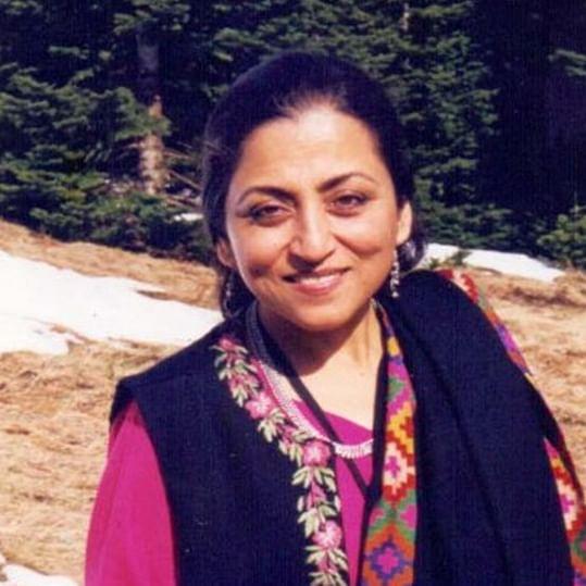 Twitter slams Madhu Kishwar for derogatory tweet about Rhea Chakraborty