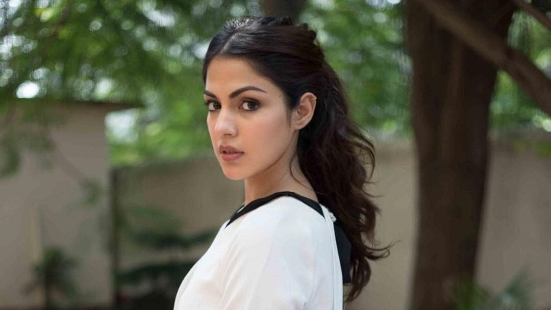 Form begging Amit Shah for CBI probe to saying none needed: Rhea Chakraborty's epic U-turn
