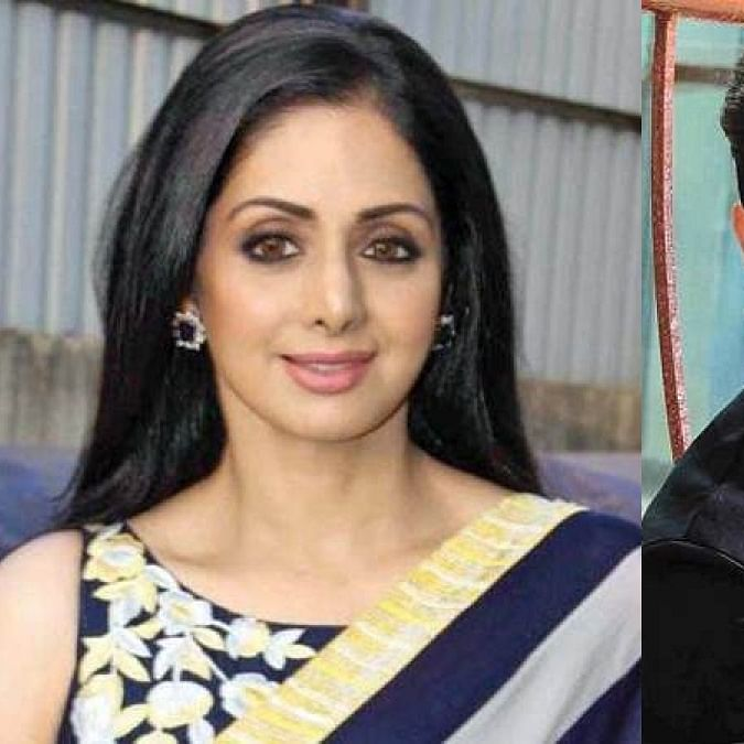 Subramanian Swamy draws parallel between deaths of Sushant and Sridevi